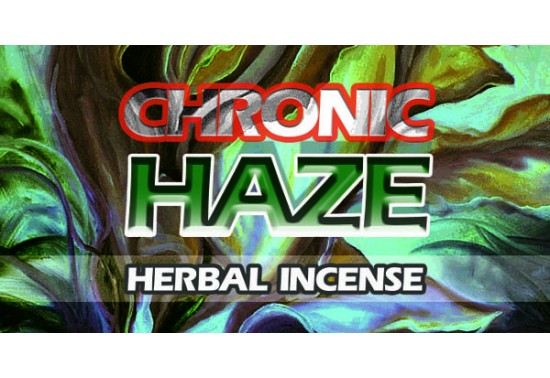 Chronic Haze Incense